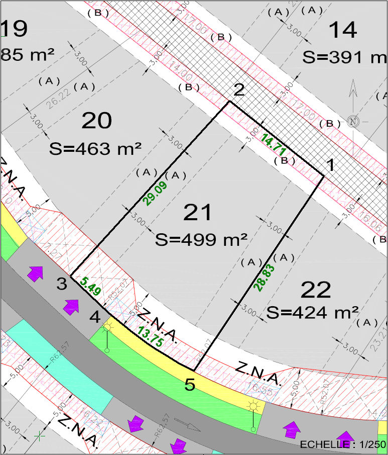 tarifs terrains en lotissement loire atlantique sud loire 44 corcou sur logne n al080711. Black Bedroom Furniture Sets. Home Design Ideas